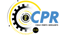 Cible Ponts Roulants logo