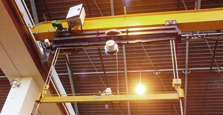 Palan à chaîne RWM Rodez